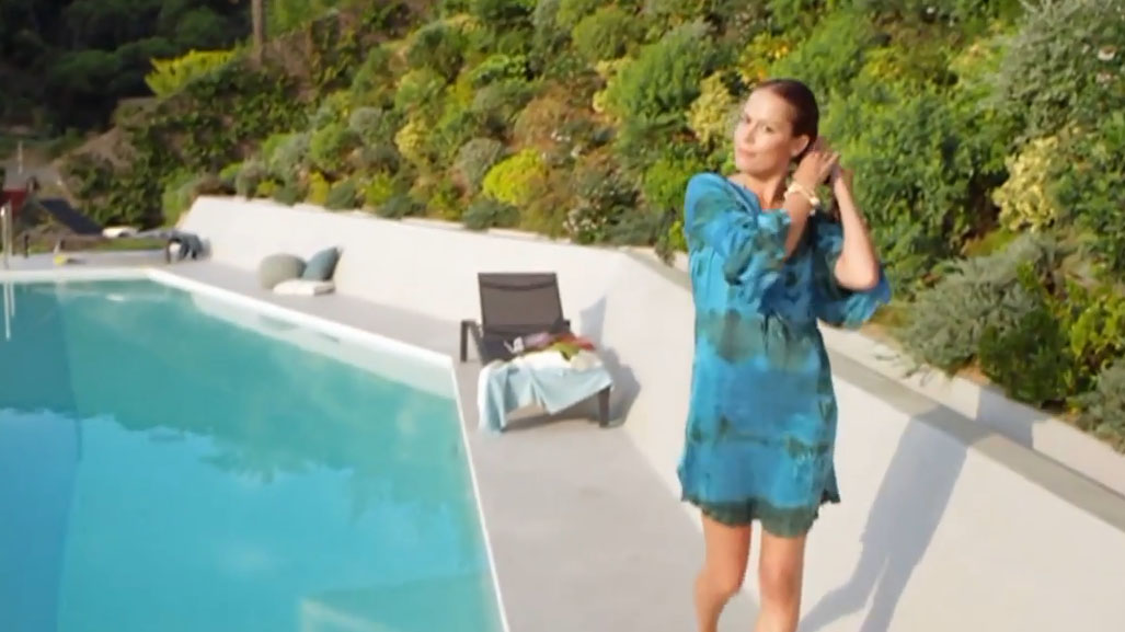 Hartman Kardon commercial